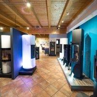 Chiemgauer-Ofenzentrum-Ausstellung